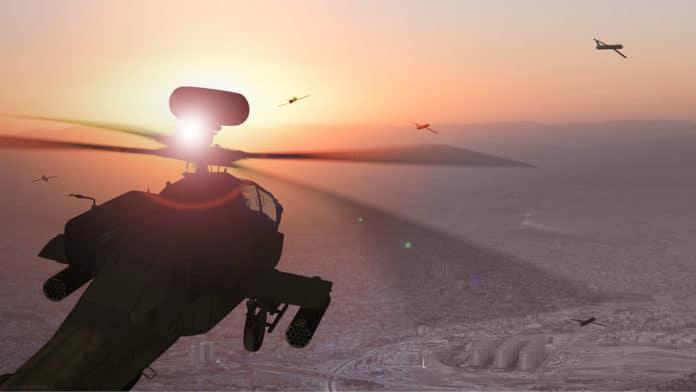 BAE System to develop autonomy capabilities for U.S. Army's FVL initiative.