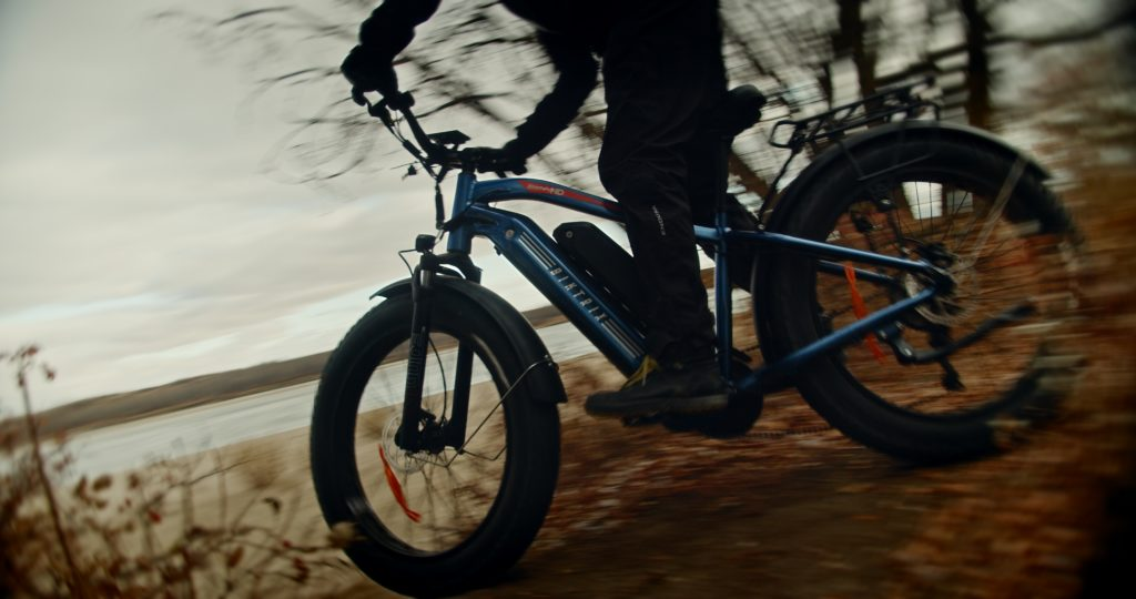 The ebike lineup should be suitable particularly for long distances.
