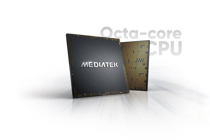 MediaTek's new chipsets for Chromebooks balance the power and efficiency.