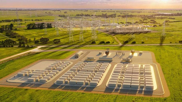 Tesla to build one of the world's largest li-ion batteries in Australia