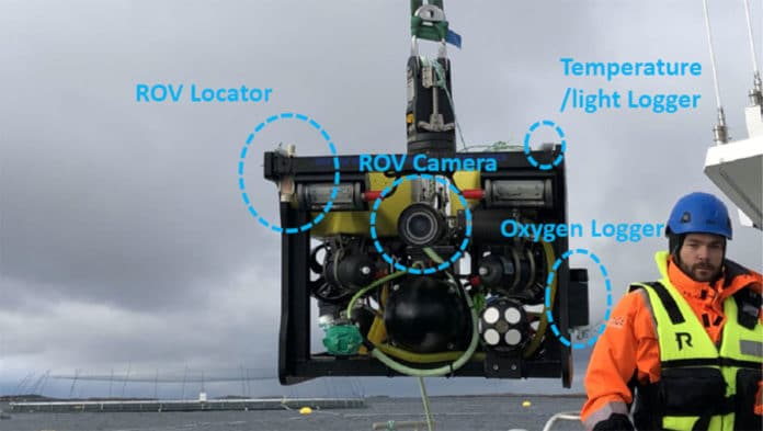 The core task at hand during the research project has been to make the vehicle autonomous, which has involved giving it both a brain, three-dimensional vision and various sensors that can survey the environment.