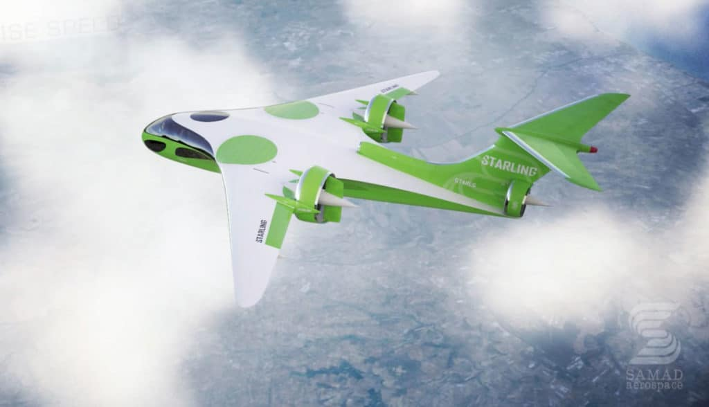 The aircraft took off at a length of 250 meters, demonstrating a great potential for Short take-off and landing (STOL).