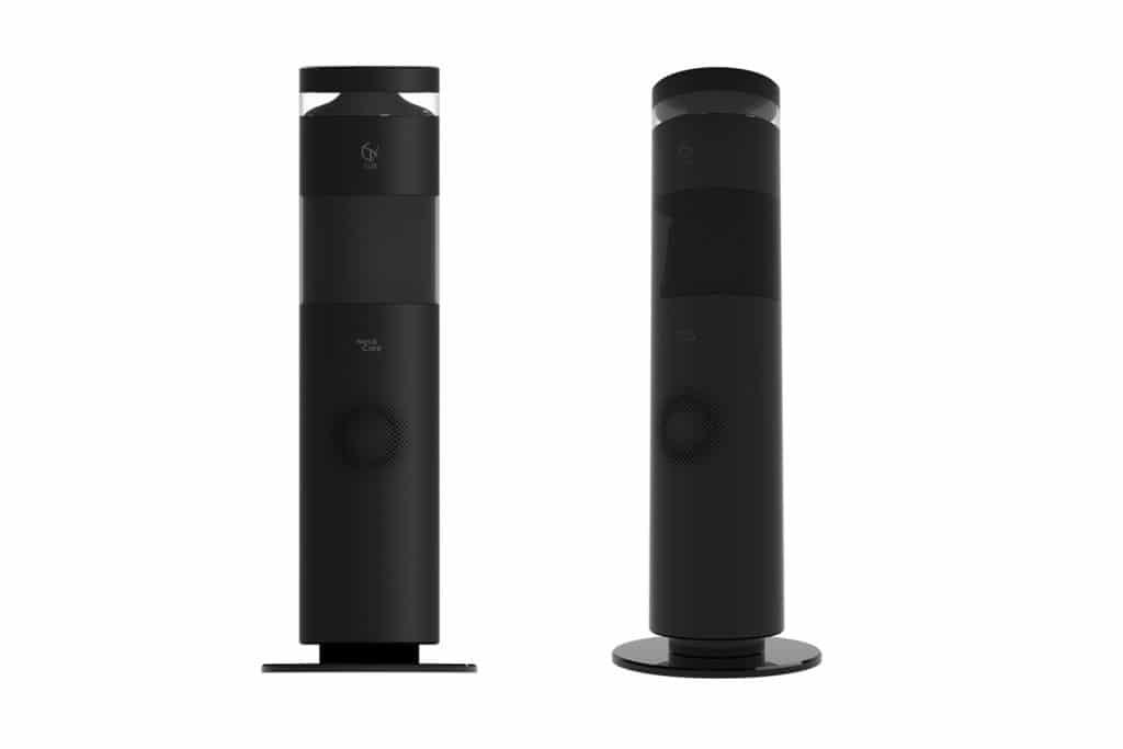 LUX NeckCare - LiDAR Neck Posture Care device