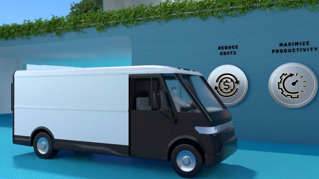 GM launches BrightDrop to electrify and improve the delivery of goods