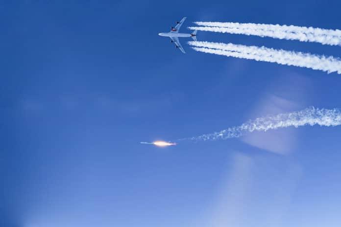 Virgin Orbit's LauncherOne rocket deploys NASA payloads via air launch.