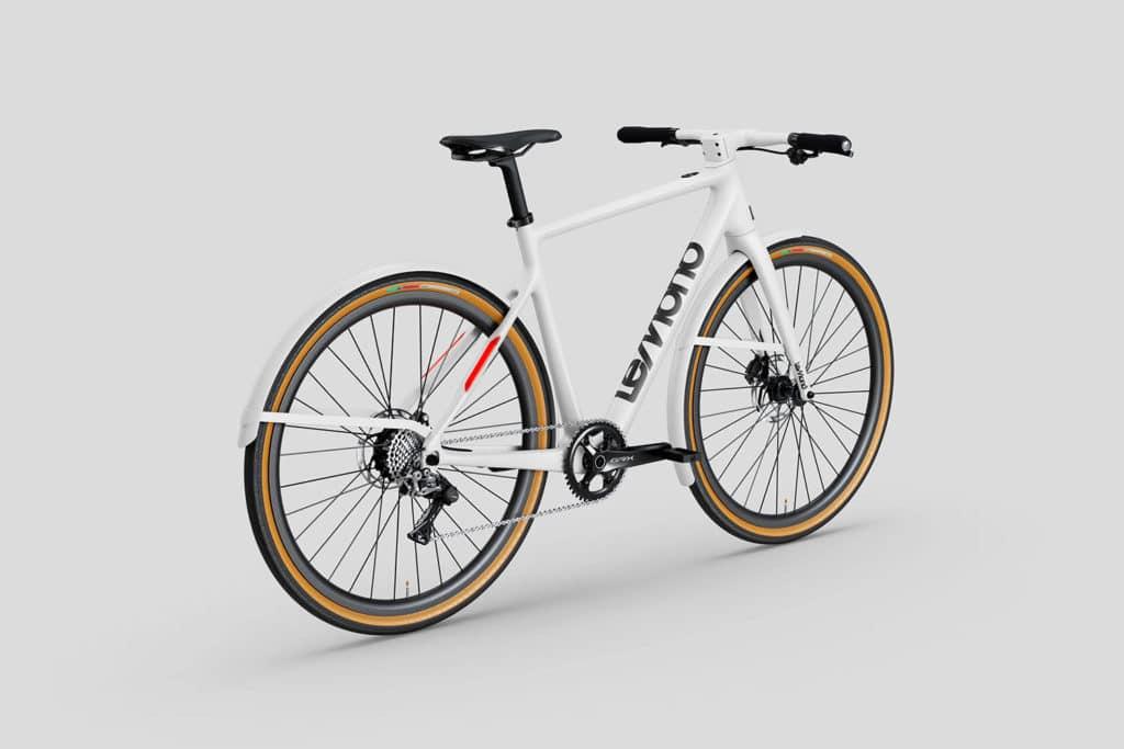 First look at the new LeMond Prolog ultra-light 26 lb electric bike.