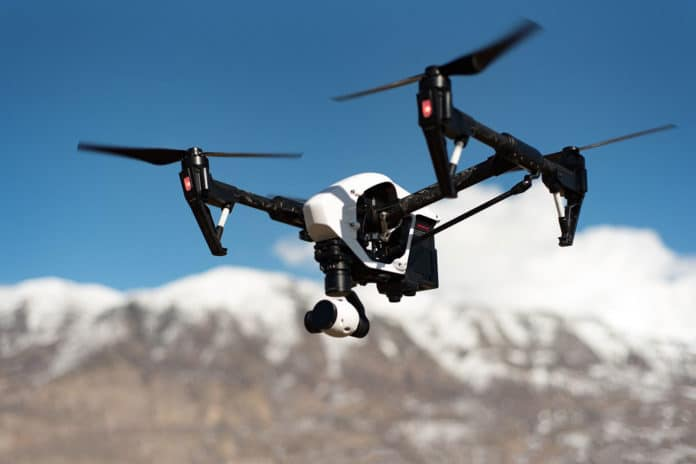 New FAA rules are expected to accelerate deployment of delivery drones.