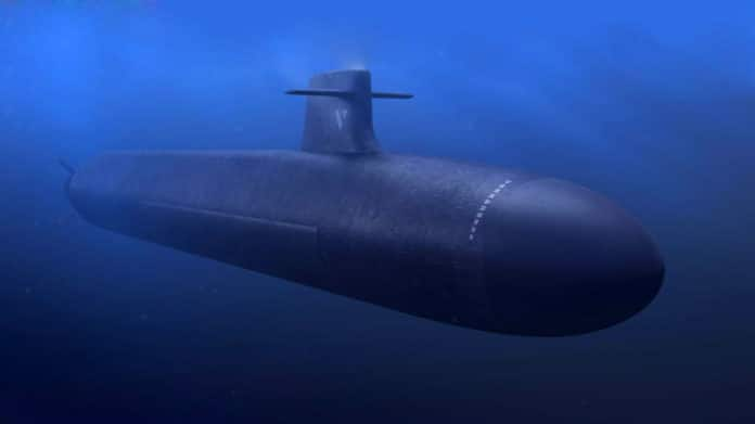 France to build a third-gen of French nuclear-powered ballistic missile submarines.