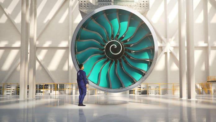 Rolls-Royce starts building UltraFan, the world's largest aero-engine
