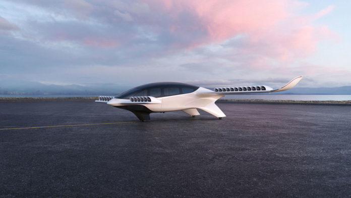 Lilium reveals 7-Seater eVTOL jet, and plans for commercial launch in 2024.