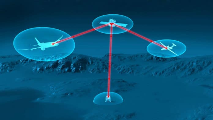 Airbus and TNO to develop a laser communication terminal for aircraft
