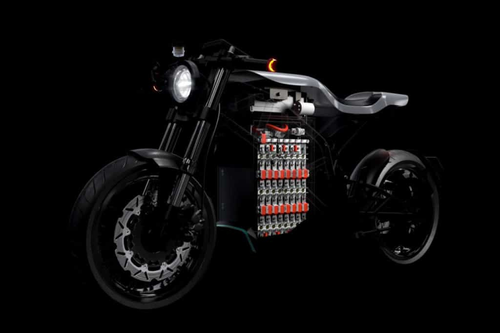 Yatri Project Zero, a cafe racer-styled e-motorcycle with impressive 230 km range.