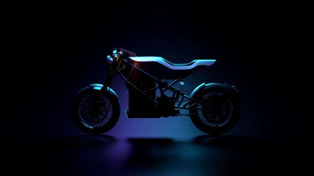 Yatri Project Zero, a cafe racer-styled e-motorcycle with impressive 230 km range