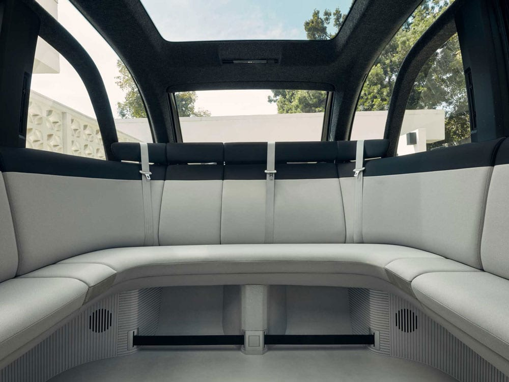 Canoo's futuristic Lifestyle Vehicle will start a $34,750.