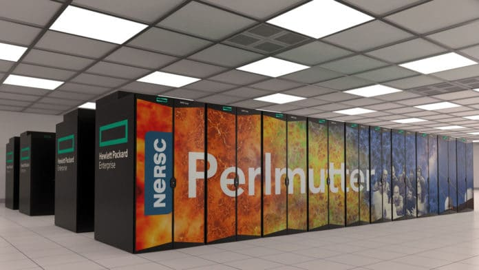 AI Supercomputer Perlmutter will help create the largest 3D map of the universe