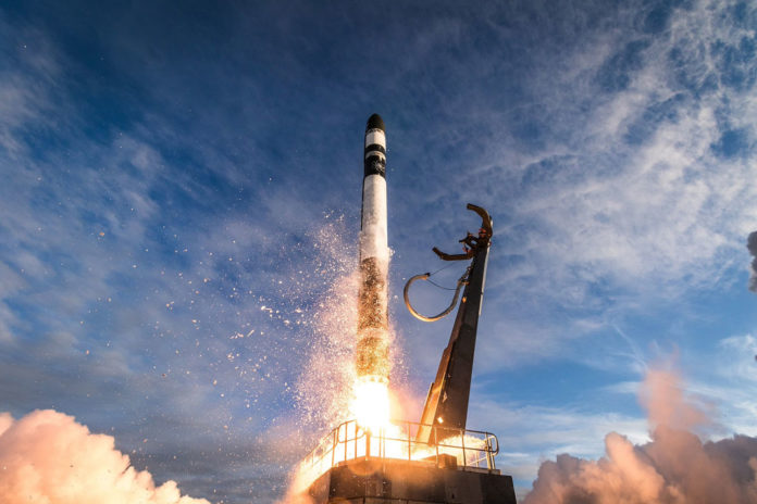 Rocket Lab's 20th Electron mission fails with lose of its payload.