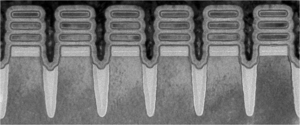 IBM's new 2 nm chip technology claims more power with less energy.