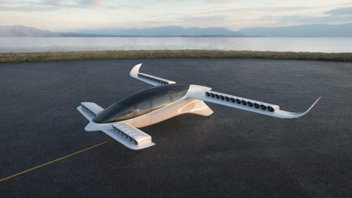 Honeywell to develop 7-Seater Lilium Jet's avionics and flight control systems.