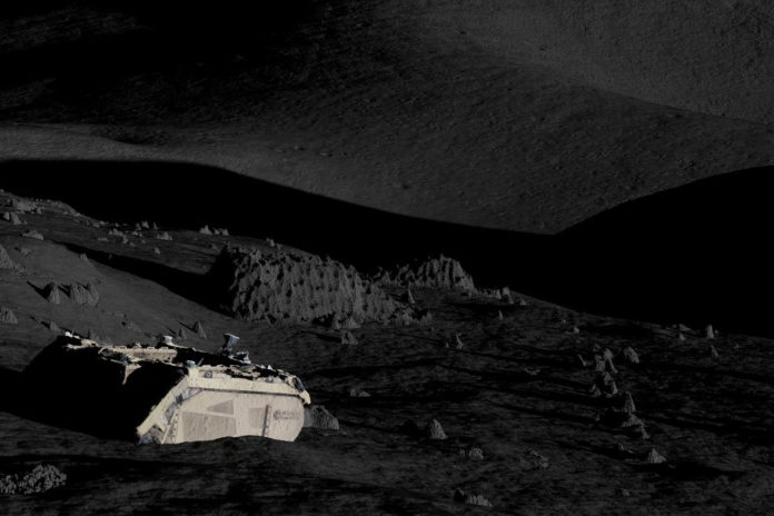 Milrem Robotics to apply its autonomy capabilities to planetary rovers.