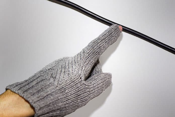 Future washable smart clothes could monitor your health status