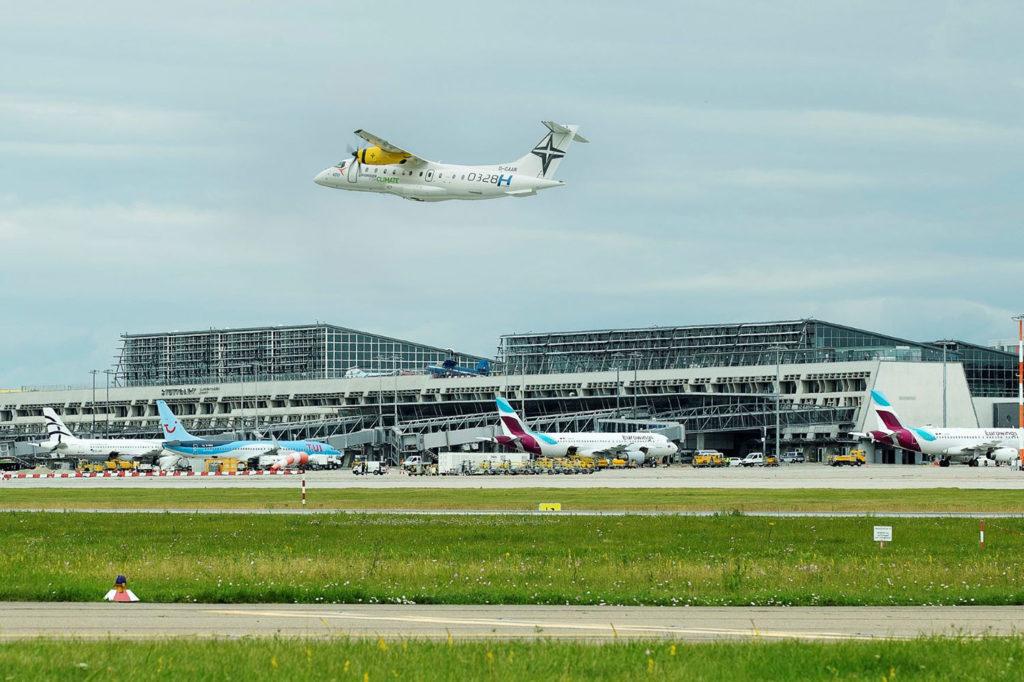 Deutsche Aircraft, H2Fly to develop 40-seat hydrogen-powered airliner