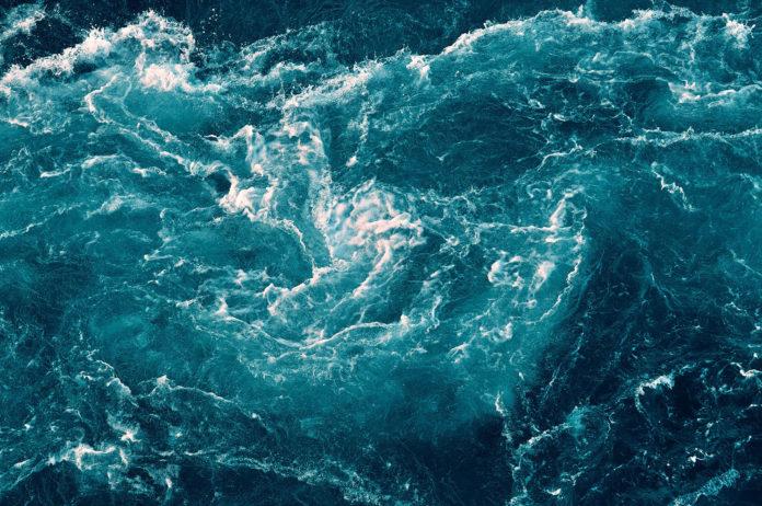 Nanofiber membrane makes seawater drinkable in minutes.