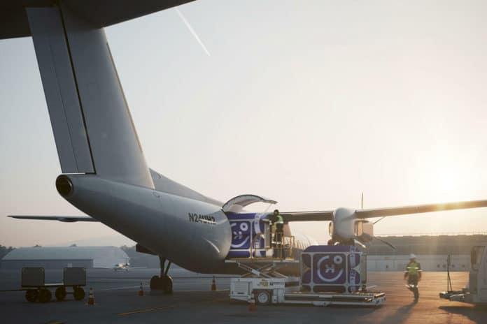Universal Hydrogen, Deutsche Aircraft collaborate on zero emissions regional aviation.