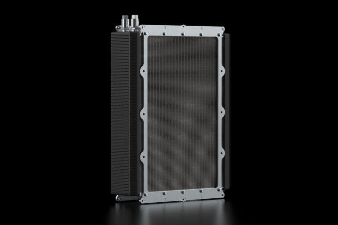 20kW HyPoint HTPEM Single Power Module (Fuel Cell).