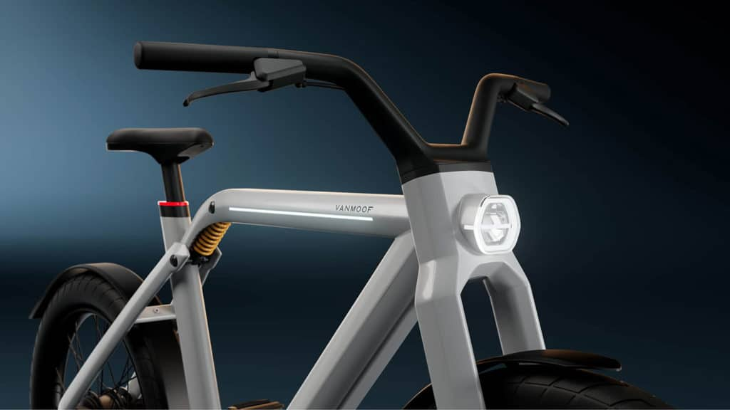 It will have thick tires, a robust aluminium frame built for smooth riding.